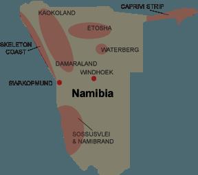 nam-map