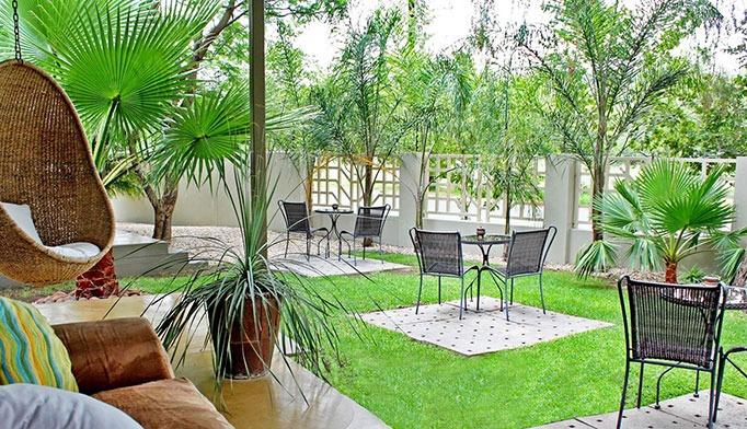 Elegant Guesthouse Windhoek