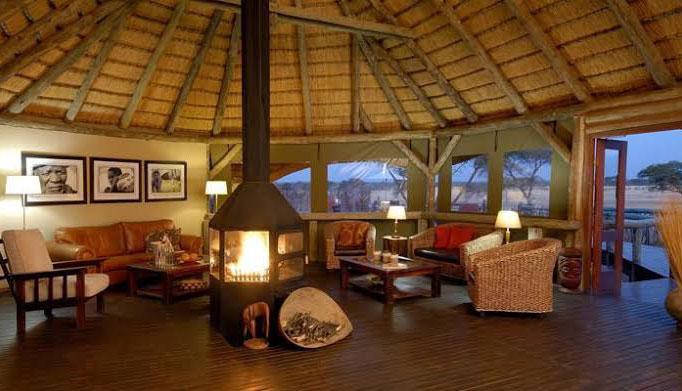 Frans Indongo Lodge Namibia