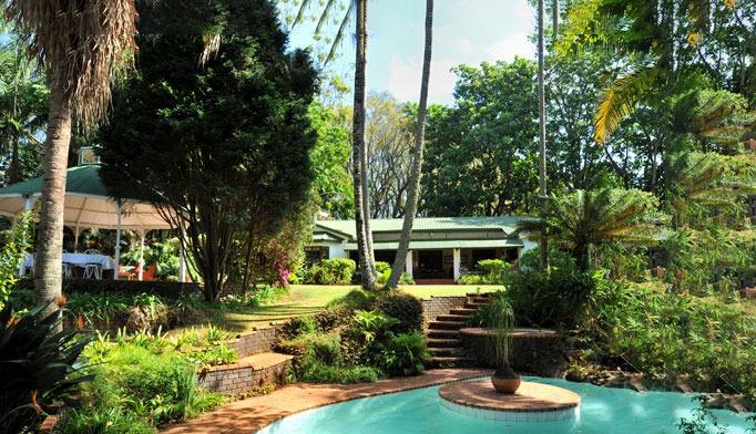 Highgrove house Mpumalanga