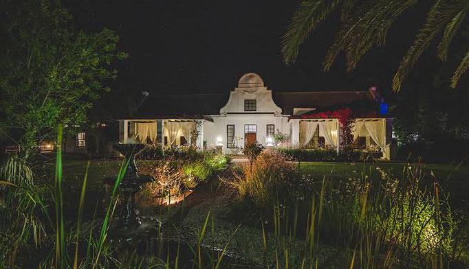 Lairds Lodge Plettenberg Bay