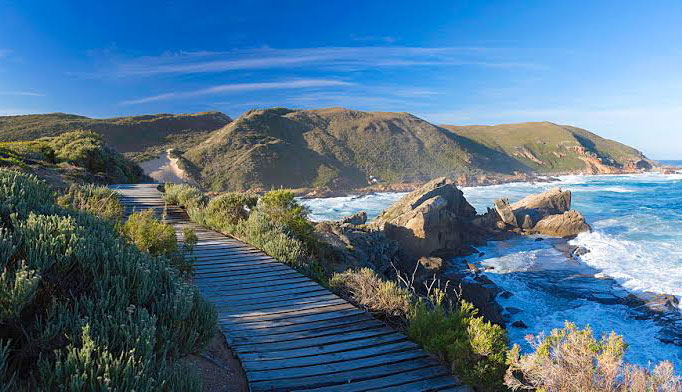 Robberg Nature Reserve Plettenberg Bay