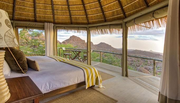 Mowani Mountain Camp Namibia